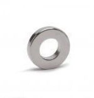 Неодимовый магнит 15х6х6 кольцо