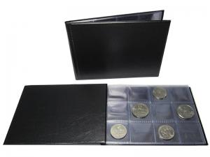 Монетник «Юбилейка» на 72 монеты