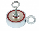 Поисковый магнит 2x300 кг