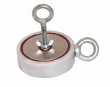 Поисковый магнит 2x400 кг