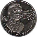 50 тенге 2006 Жубанов
