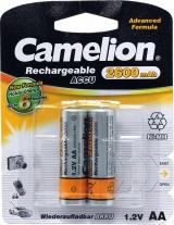 Аккумулятор Camelion AA 2600 mAh