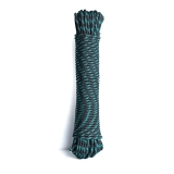 Шнур плетеный 6 мм, 550 кгс, 30 м